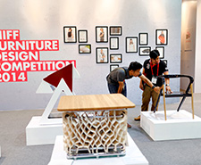 Miff Furniture Design Competition Library